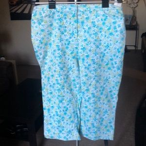 A38- Northern Reflections Capri size 14